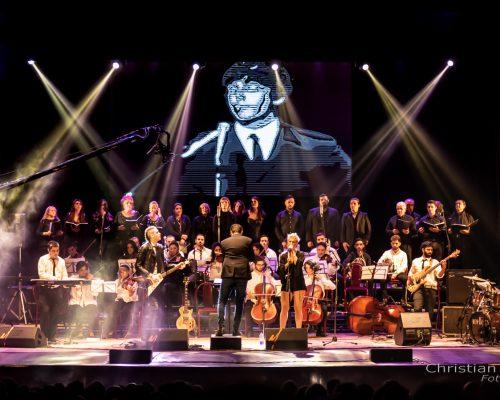 Banda Orquesta 5