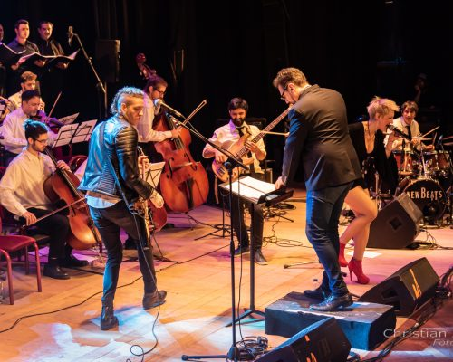 Banda Orquesta 7