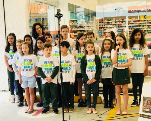 Semear Choir 2018